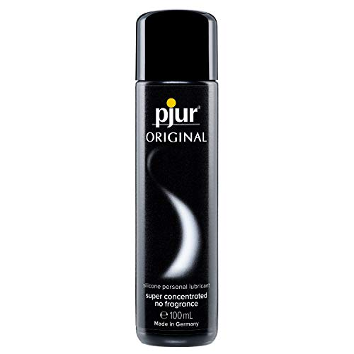 pjur ORIGINAL - Gel lubrificante premium al silicone - lubrifica a lungo...