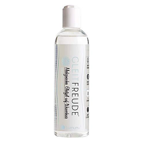 Gel lubrificante deluxe a base d'acqua GLEITFREUDE, lubrificante a base...